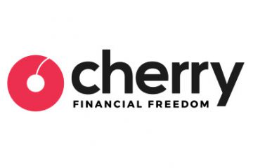 Fintech Cherry Financial Logo 1