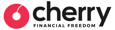 Fintech Cherry Financial Logo