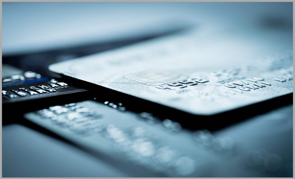 Fintech Select Credit Card Payment Solutions